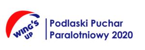 Podlaski Puchar Paralotniowy 2020